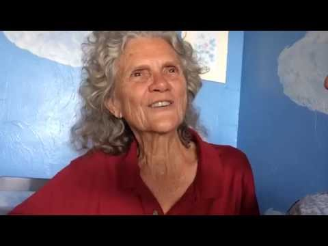 Jym 78 Year old-53 Year Raw Vegan (VIDEO)